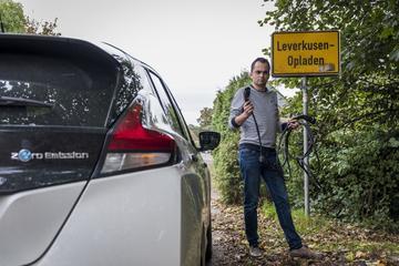 Wat kost elektriciteit om de auto te laden?