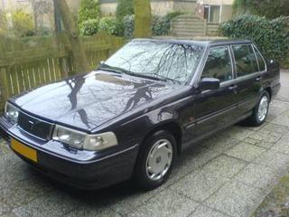 Volvo 960 2.5i 24 Valve (1994)