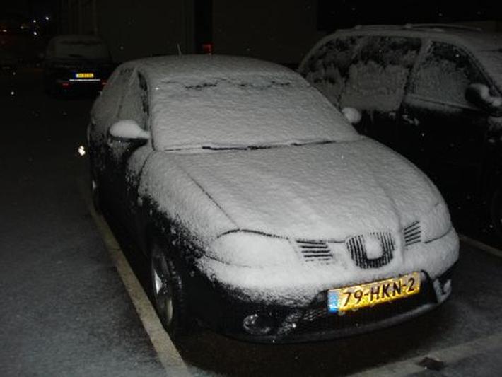 Seat Ibiza 1.6 16V Last Edition II (2009)