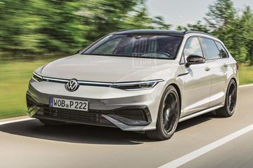 Volkswagen Passat - Blik to the Future
