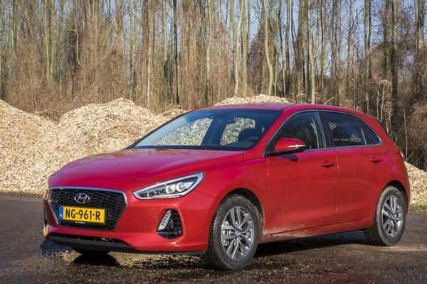 Wel en wee: Hyundai i30