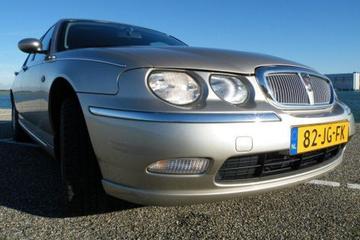 Rover 75 2.0 V6 Classic (2002)