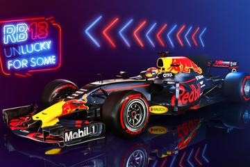 Formule 1 Spa-Francorchamps