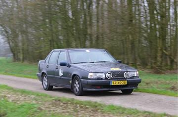 Volvo 850 GLT 2.5i 20V (1992)