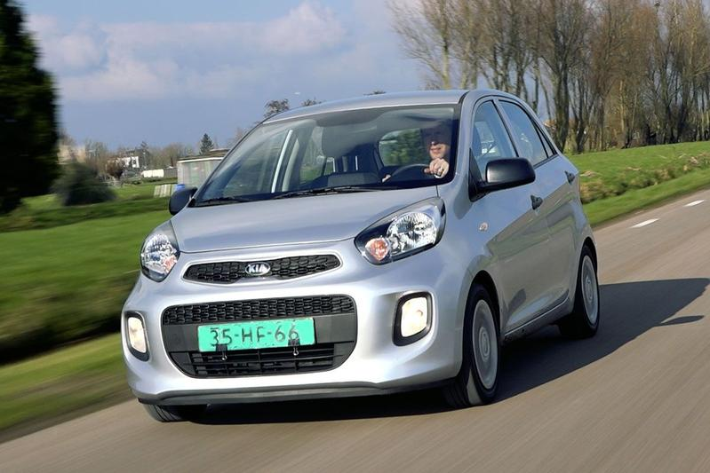 Kia Picanto - Occasion Aankoopadvies
