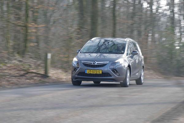 Video: Opel Zafira - Occasion Aankoopadvies