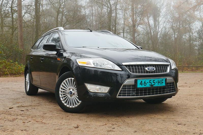 Ford Mondeo - Occasion aankoopadvies