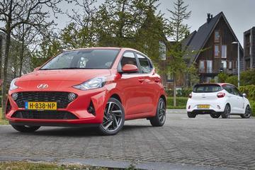 Deze nieuwe auto's kosten minder dan 15.000 euro