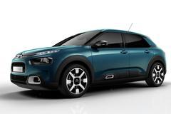 Prijzen vernieuwde Citroën C4 Cactus