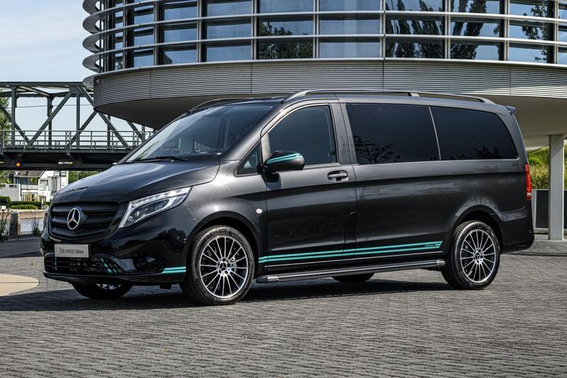 Mercedes-Benz Vito Power Edition