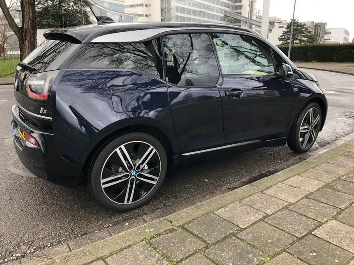 BMW i3 120Ah Executive Edition (2019)