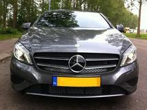 Mercedes-Benz A 180 CDI 92 CO2 Prestige