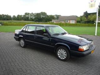 Volvo 940 2.3i I.C. (1995)