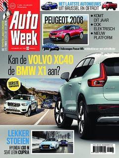AutoWeek 03 2018