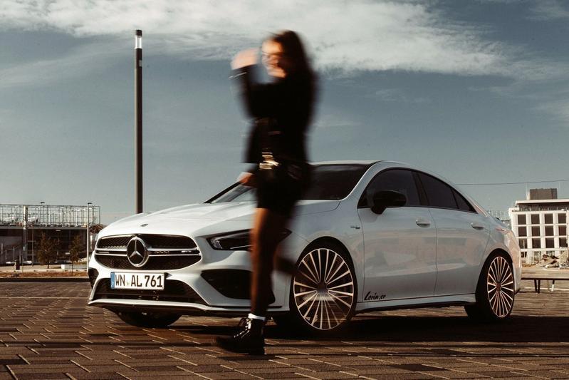 Lorinser Mercedes-AMG CLA 35 4Matic