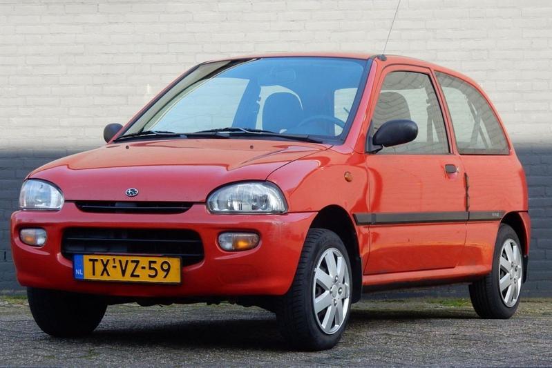 tweedehands auto tot 1000 euro