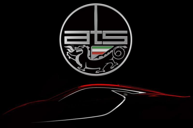 ATS komt met 'GT Supercar'