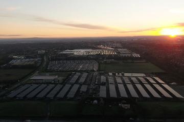 Ook Bentley en Jaguar Land Rover sluiten fabrieken