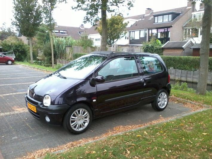 Renault Twingo 1.2 16V Kenzo (2005)