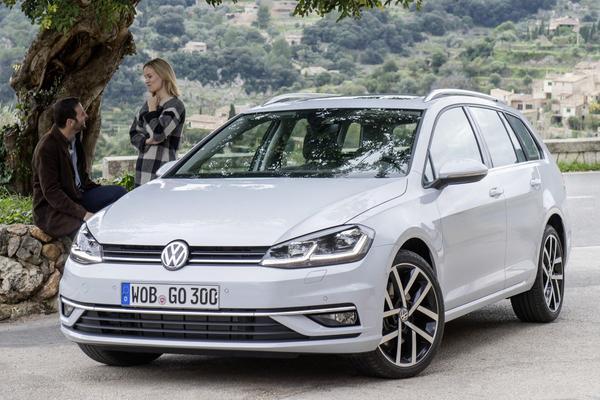 'Volkswagen moet aankoopprijs Golf vergoeden'
