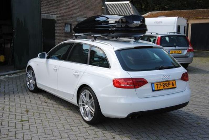 audi a4 avant 1.8 tfsi 120pk pro line s (2011) - autoweek.nl