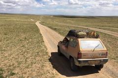 Fiat Panda goes Mongol Rally - Deel 8 (Finale)