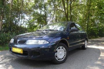 Mitsubishi Carisma 1.8 GDI L (1998)