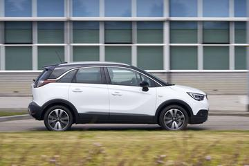 Nieuwe dieselmotor voor Opel Crossland X
