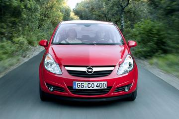 Opel Corsa D - Facelift Friday