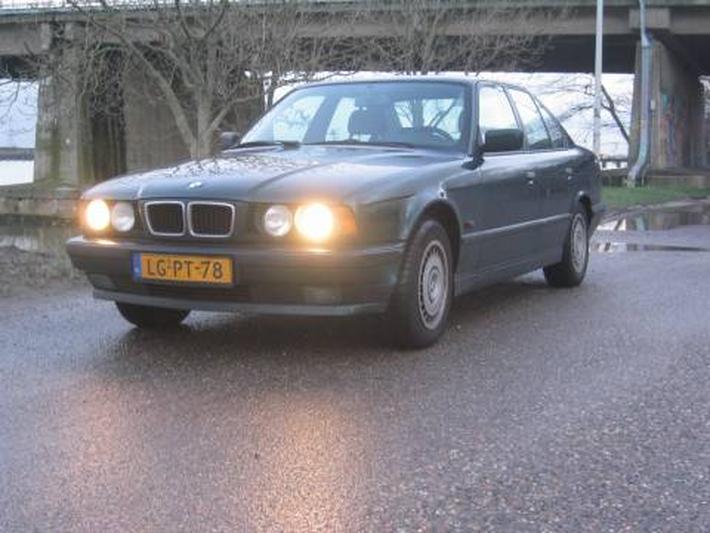 BMW 520i Executive (1995)
