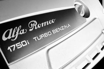 Alfa Romeo Spider 1750 Turbo Sport (2010)