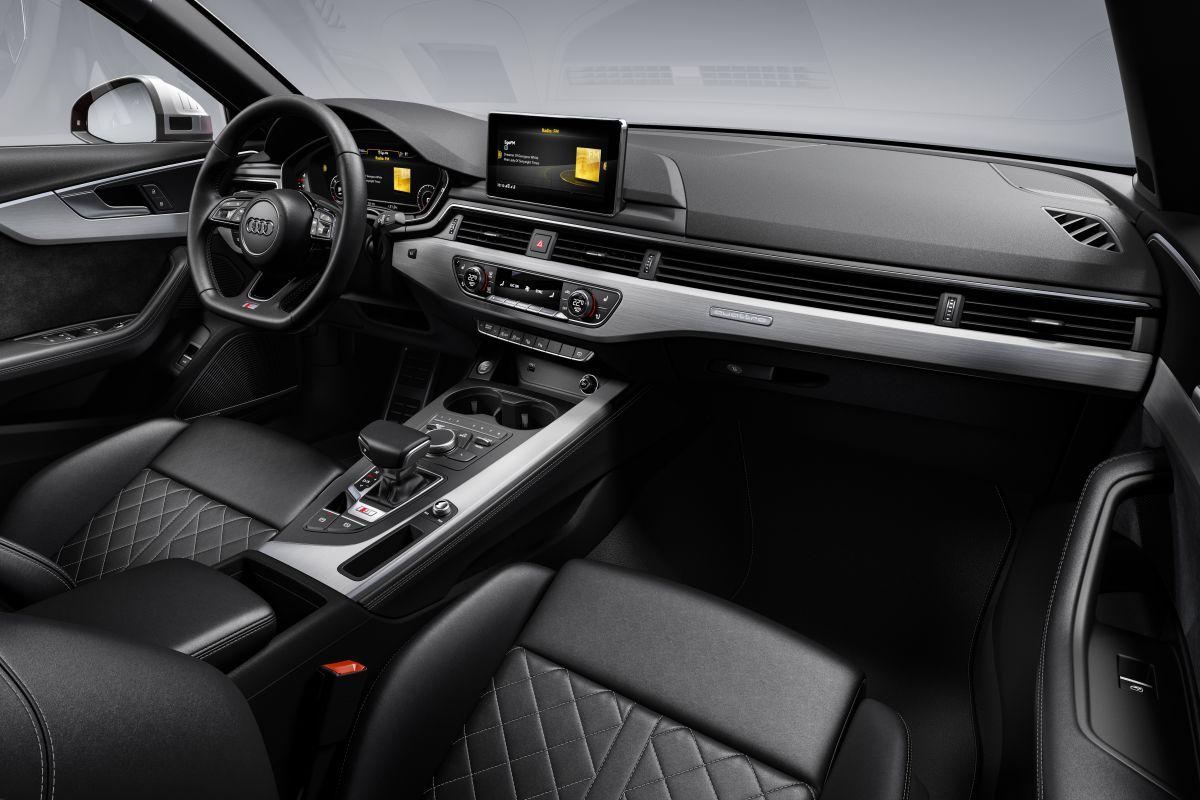 2018 - [Audi] A4 restylée  - Page 5 E23y9bkbwmlj