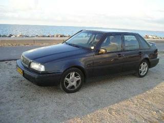 Volvo 440 1.8i Polar Sports (1996)