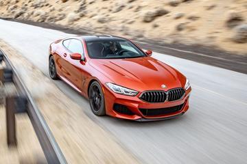 'BMW 8-serie hoofdpijndossier voor Amerikaanse dealers'