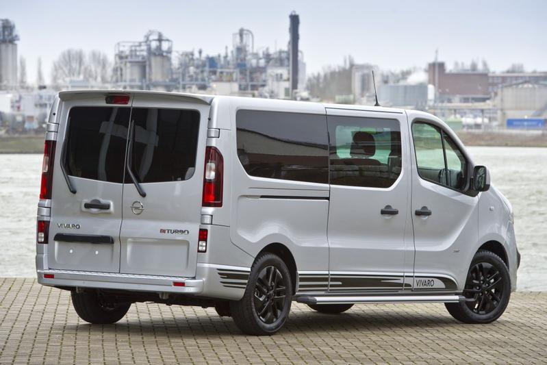 Opel Vivaro Innovation 20 Gelimiteerde Luxe Autoweeknl