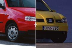 Facelift Friday: Seat Arosa