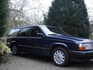 Volvo 940 Estate Polar 2.3 (1996)