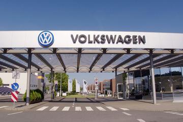 Volkswagen: 'Duitse fabrieken langer dicht'