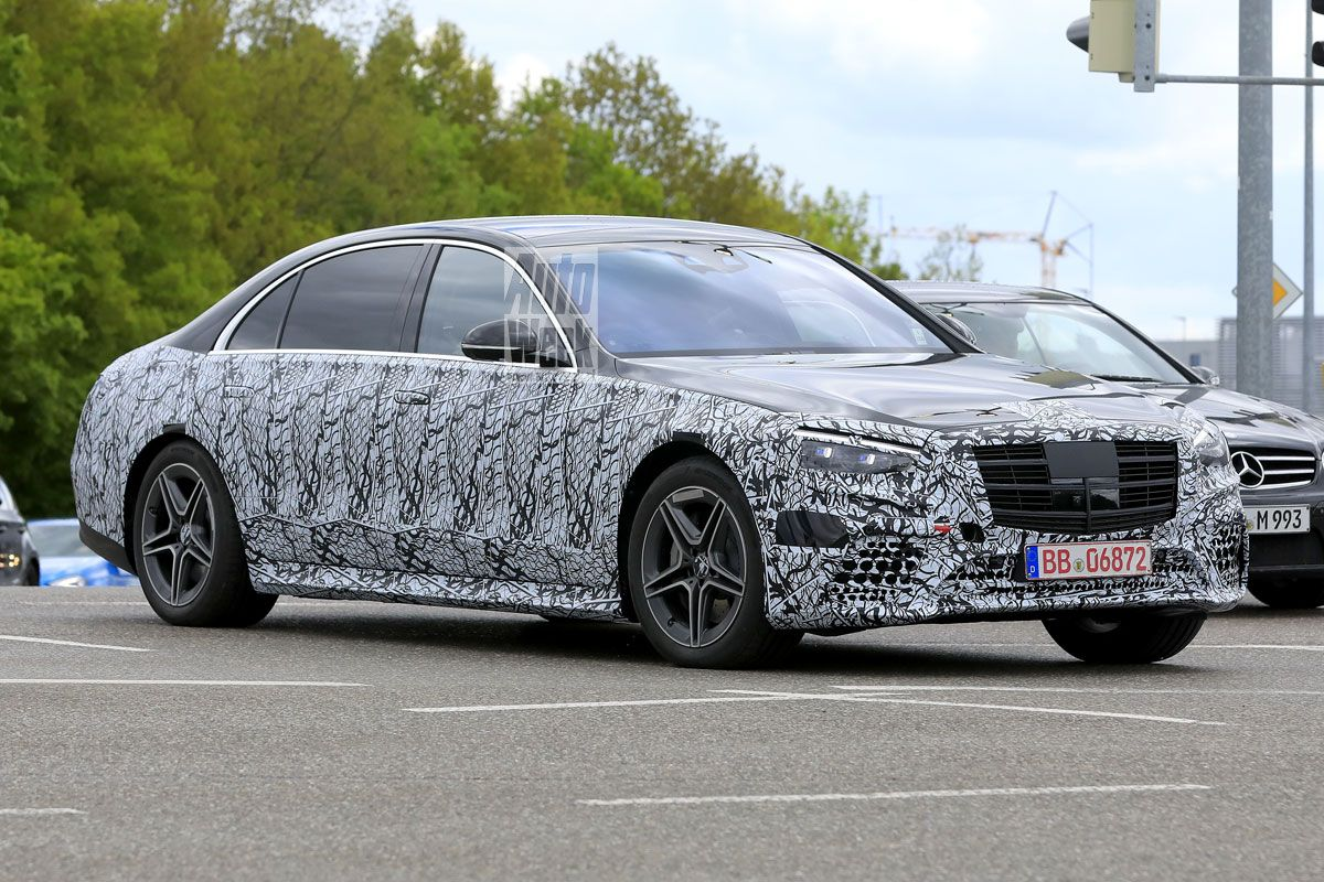 2020 - [Mercedes-Benz] Classe S - Page 8 E63yqjfb6x5n