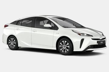 Back to basics: Toyota Prius