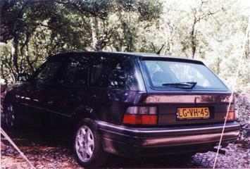 Rover Tourer (1995)