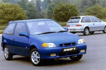 Suzuki  (2000)