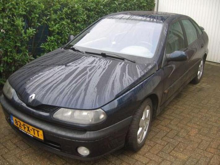 Renault Laguna RXI 1.9 dCi (2000)