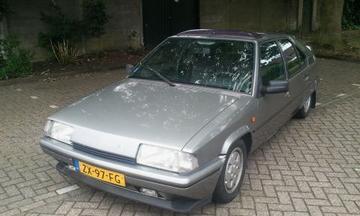 Citroën BX 19 GTI (1991)