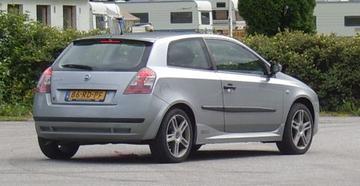 Fiat Stilo 1.6 16v Racing (2005)