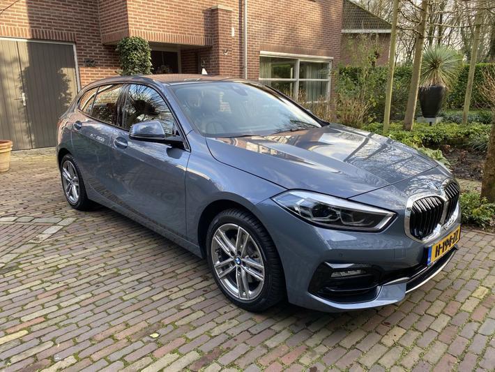 BMW 118i Corporate Executive (2020) #2
