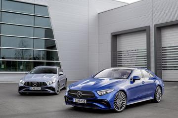 'Mercedes verkoopt veel eigen dealers in Europa'