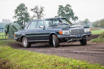 Mercedes-Benz 300STD – 1974 - Kloppend Hart