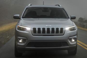 Facelift Friday: Jeep Cherokee