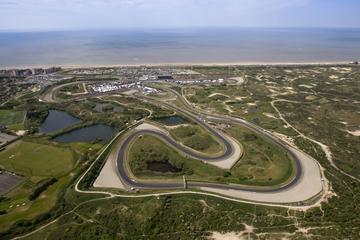 Officiële datum Nederlandse Grand Prix 2021 bekend